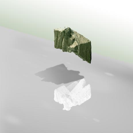 Object Render 1